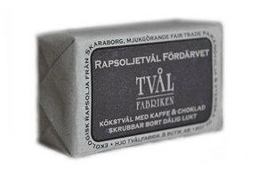 Rapsoljetvål Fördärvet från Hjo Tvålfabrik