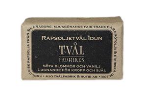 Rapsoljetvål Idun från Hjo Tvålfabrik