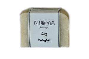 Ekologiskt algschampo från Nioma
