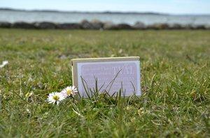 Rapsoljetvål Flora från Hjo Tvålfabrik