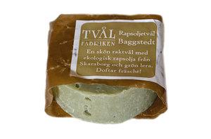 Raktvål Baggstedt från Hjo Tvålfabrik