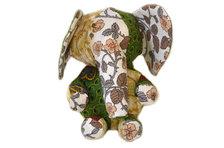 Mjukisdjur, elefant