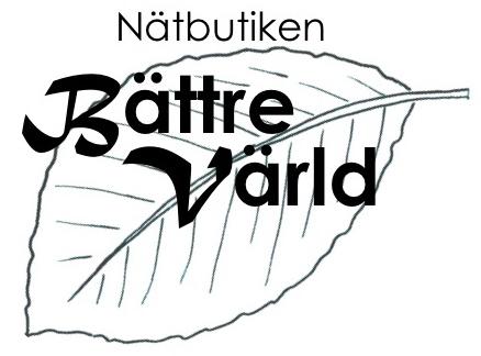 Nätbutiken Bättre Värld